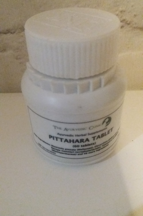 Pittahara Tablets