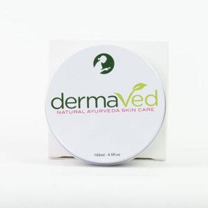Dermaved Skin Cream - 100ml 4.5fl.oz