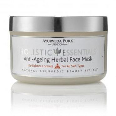 Sandalwood & Rose - Anti-ageing Herbal Face Mask