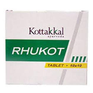 Rhukot tablets - 100 tablets