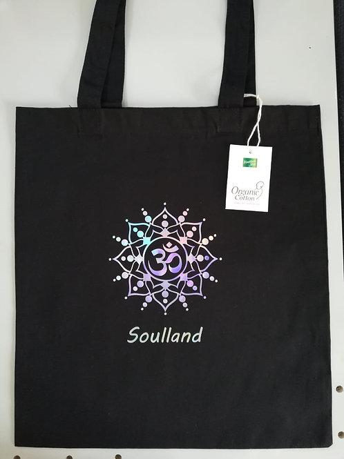 SOULLAND Organic Cotton Bag