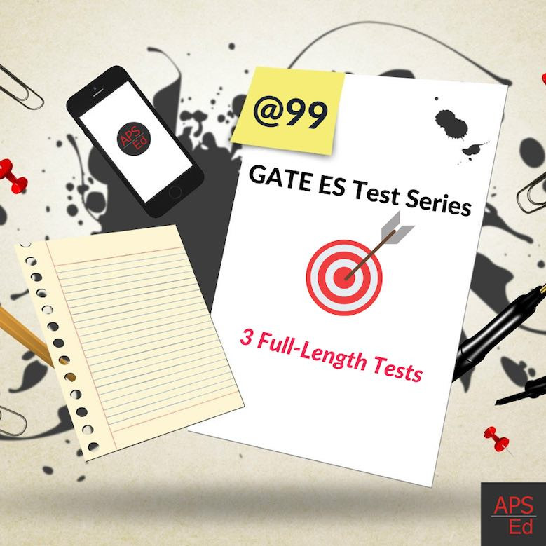 GATE Test Series for Environmental Science