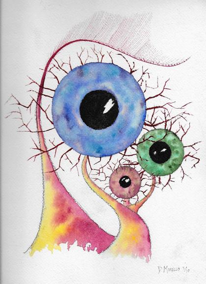 Eye Tree