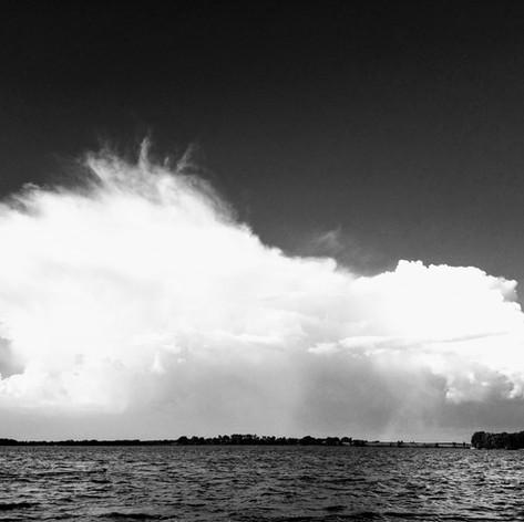 Pomme De Terre Cloud