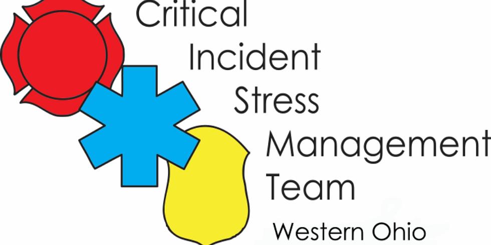 CISM Suicide Response Training