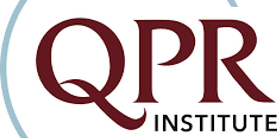 QPR Training - St. John's Lutheran Church