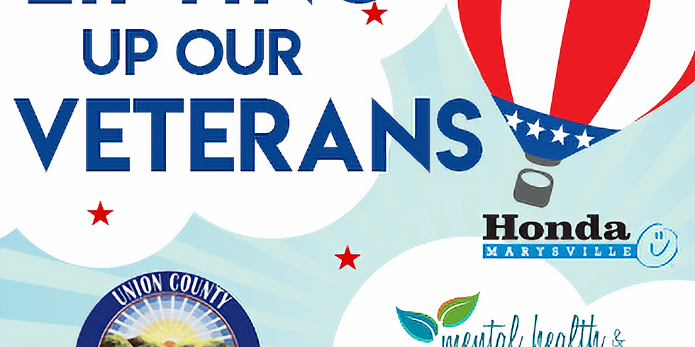 Lifting up our Veterans