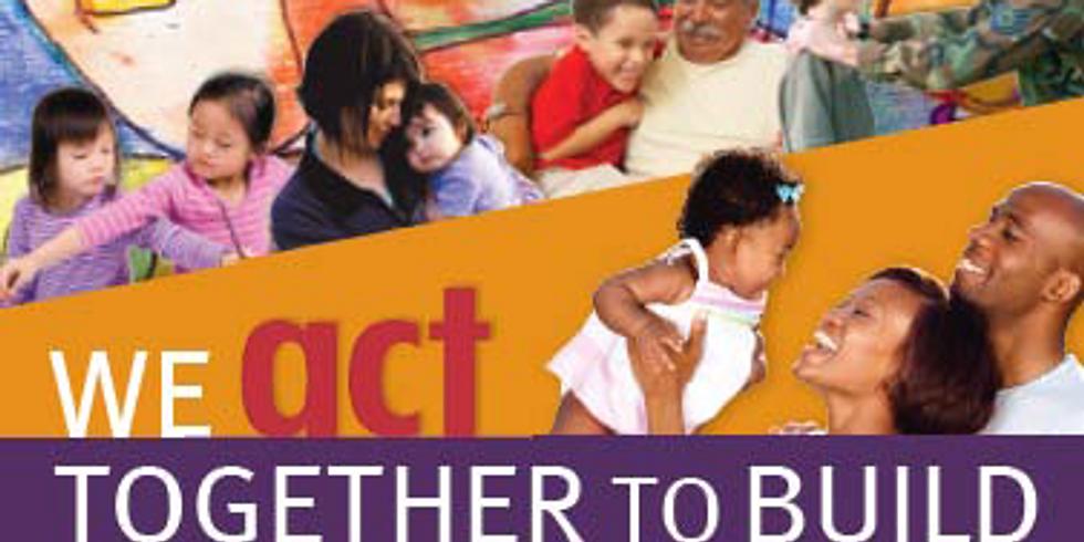 ACT Raising Safe Kids