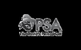 PSA logo png