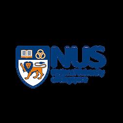 NUS logo png