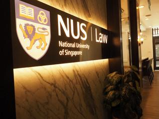 NUS Law Faculty