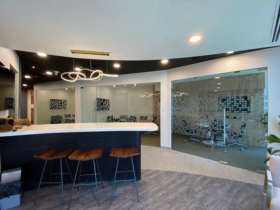 Beautiful Office interior design