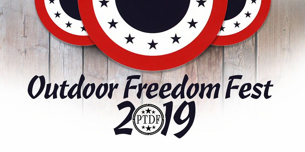 Outdoor Freedom Fest 2019