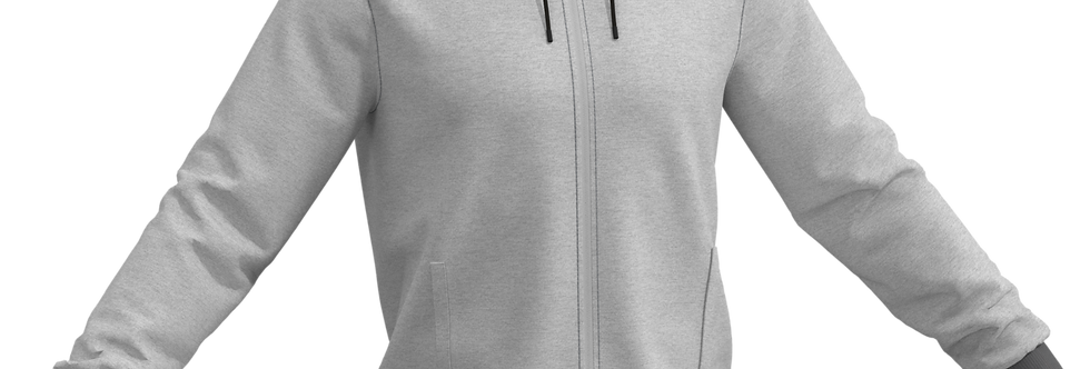 JACKET SEPPELI (Gray)