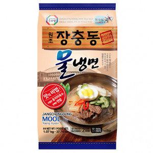SURASANG Cold Noodle w/ Soup 37.74 oz.