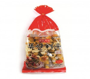 WANG Fish Cake w/Soup Assorted Skewered 16 oz