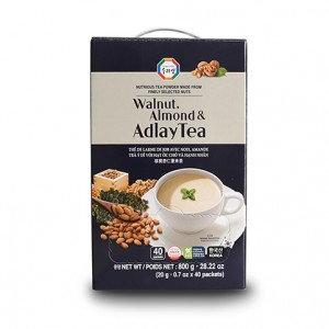 SURASANG Walnut Almond Adlay Powder Mix 40x0.7 oz