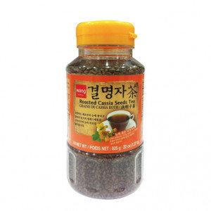 WANG Roasted Cassia Seed Tea 22 oz