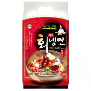 SURASANG Spicy Cold Noodle Kit 2.23 Lb