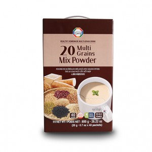 SURASANG 20 Multi Grain Powder Mix 40x0.7 oz