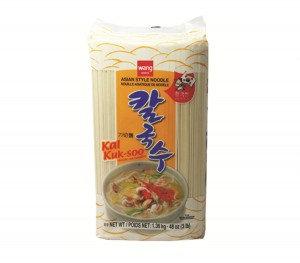 WANG Knife Cut Noodle 3 Lb