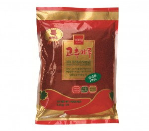 WANG Red Pepper Powder Fine 5 Lb