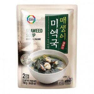 SURASANG Seaweed Soup 24.69 oz