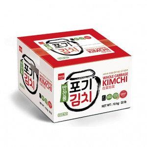 SURASANG Whole Cabbage Kimchi 22 Lb