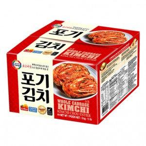 SURASANG No MSG Kimchi 11 Lb