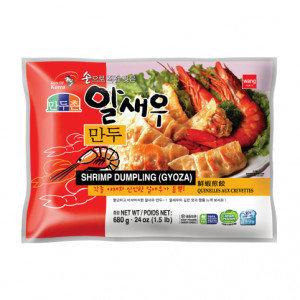 WANG Shrimp Dumpling 1.5 Lb