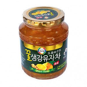SURASANG Honey Ginger Citron Tea 20.46 oz