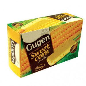 GUGEN Frozen Ice Bar 4x2.7 floz