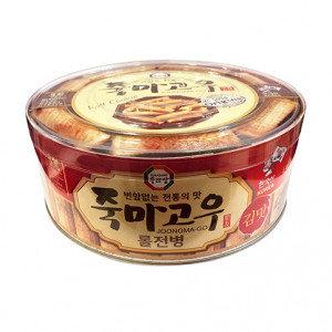 SURASANG Roll Cookie Seaweed 12.87 oz