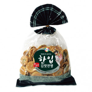 SURASANG Korean Cracker Seaweed 10.58 oz