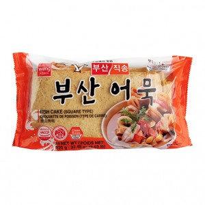 WANG Fish Cake 2.03 Lb