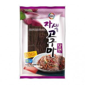 SURASANG Glass Noodle Purple Sweet Potato Starch 12 oz