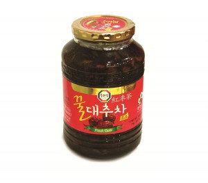 SURASANG Honey Jujube Tea 2.2 Lb