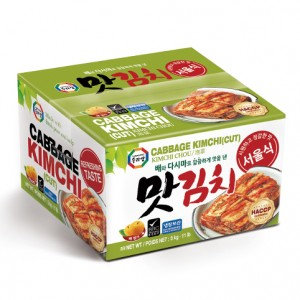 SURASANG Kimchi Mild 11 Lb