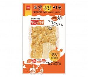 WANG Fish Cake Assorted 1 Lb