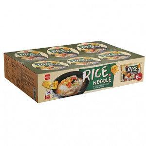 WANG Rice Noodle Soup Anchovy Flavor 3.52 oz
