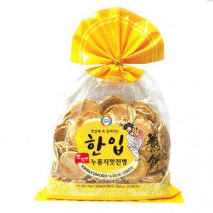 SURASANG Korean Cracker Crispy Rice 10.58 oz