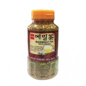 WANG Roasted Soba Buckwheat Tea 10.58 oz