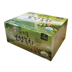 SURASANG Organic Green Tea 50 bags