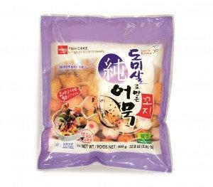 WANG Premium Fish Cake Skewered 32.8 oz