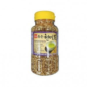 WANG Roasted Brown Rice Tea 7.4 oz