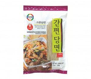 SURASANG Glass Noodle Sweet Potato Starch Easy Cut 12 oz