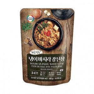 SURASANG Soybean Paste w/ Clam 10.58 oz