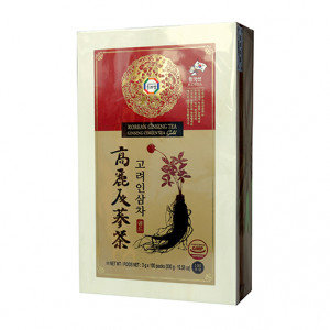 SURASANG Korean Ginseng Tea 100 bags