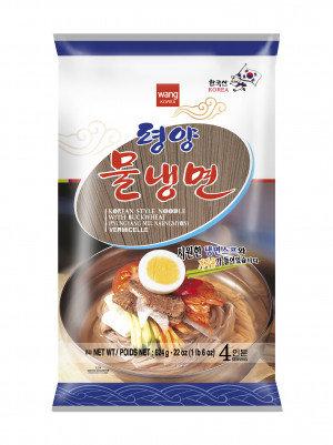 WANG Cold Noodle w/Soup 22 oz