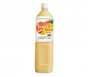 WANG Yogovera Mango 50.67 floz